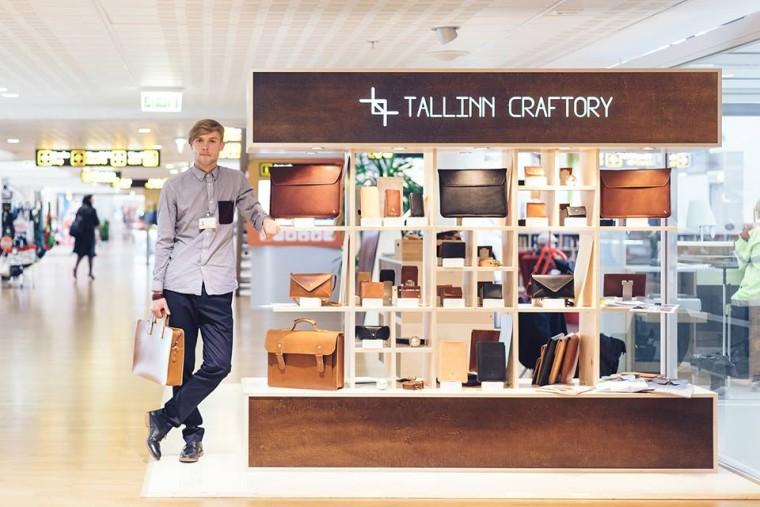 Tallinna Nahatöökoda