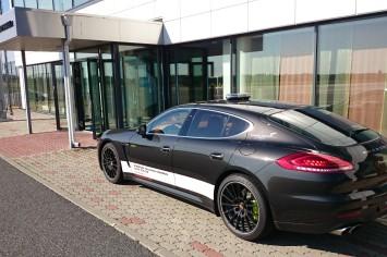 Auto VIP Porsche Panamera (3)