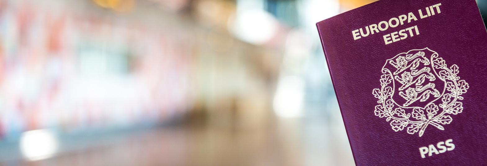 tallinna passi