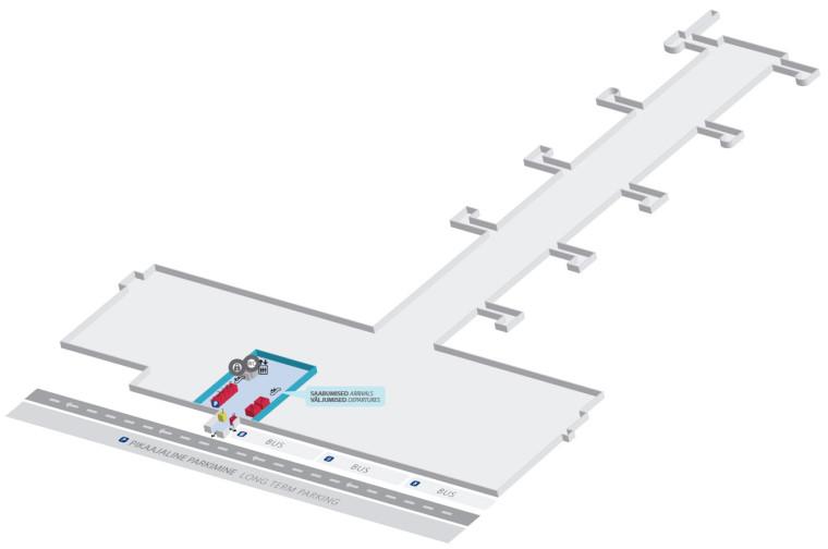 Terminali 0 korrus