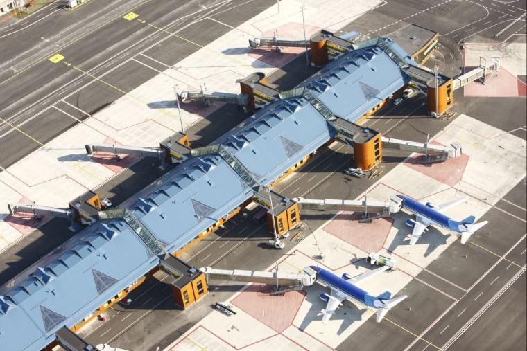 Lennujaama väravad