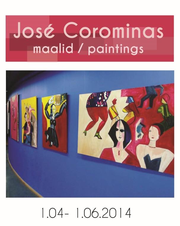 Jose Corominas