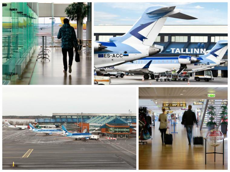Lennujaam