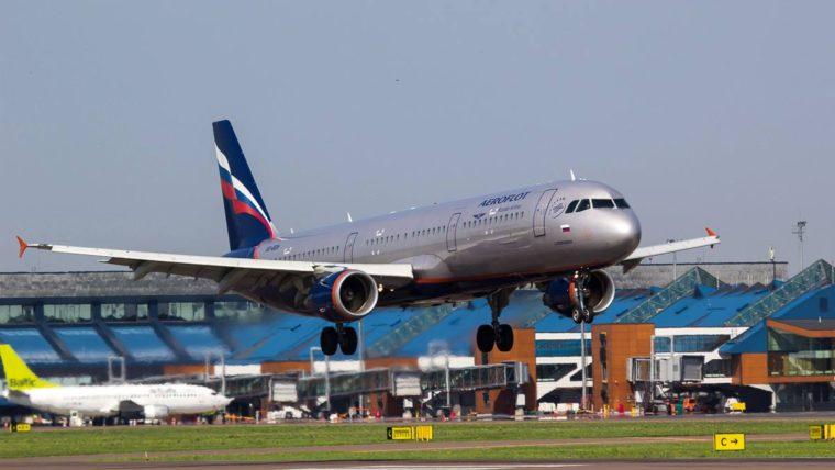 2013 aeroflot