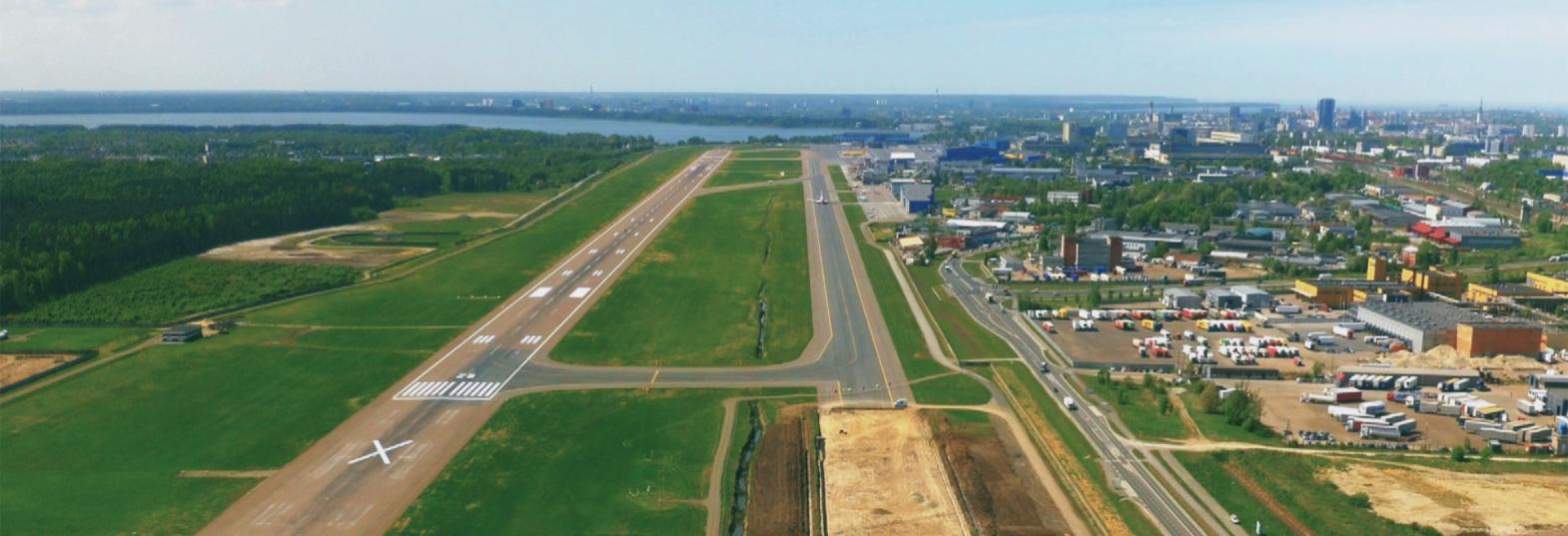 lennujaama runway